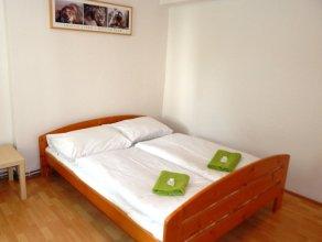 Viklefova apartment