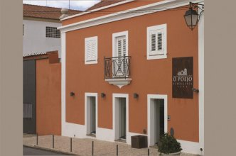 Boutique Hotel O Poejo