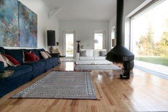 Exclusive Luxury Villa in Sintra