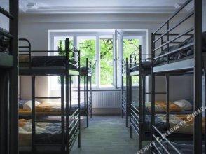 Hostel Fontána
