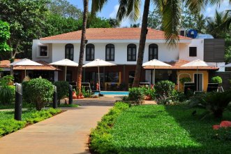 Kyriad Prestige Calangute Goa