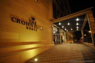 Отель The Crown