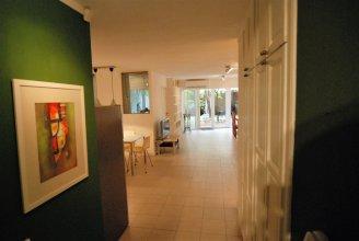 Baratero Garden Apartment