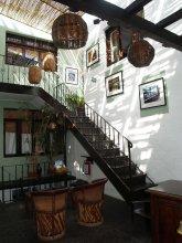 Los Agaves Hotel Boutique
