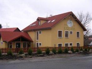 Golf Hotel Karolina