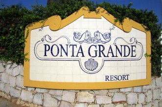 Ponta Grande Sao Rafael Resort