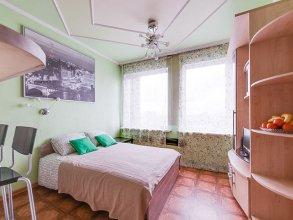 Ротас апарт Московский проспект 224 этаж 15