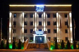 Отель Арт Бишкек