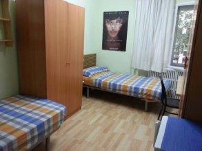 Residencia Universitaria San Marius- Muntaner