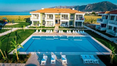 Oren Sahil Residence