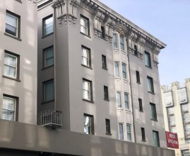 Courtyard by Marriott San Francisco Downtown/Van Ness Ave.