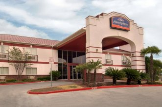 Howard Johnson by Wyndham San Antonio/NW Medical Center