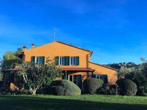 La Casa Toscana - 7 km by the sea