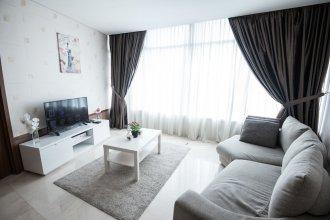 Vortex KLCC by Luxury Suites Asia