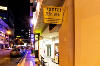 City Backpackers - Hostel