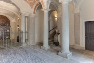 Palazzo Del Carretto-Art Apartments