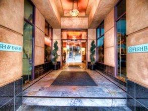 Отель Tilden Hotel