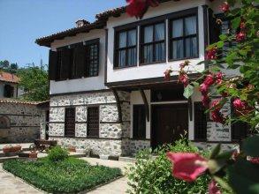 Pachilov House