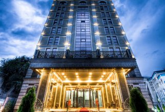 Плаза Хотел Бишкек