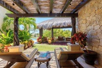 Casa de la Familia 7 Bedroom Contemporary Hacienda Style at Discounted Rate!
