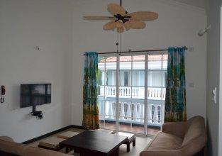 Vanitin de Goa - Serviced Apartments