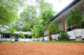 Levi's Tourist – Anuradhapura