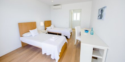 Rent Private Villa 100