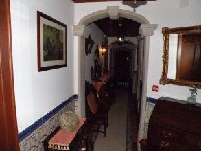 Casa de Sao Thiago d' Obidos