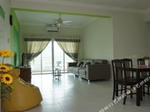 1 Sky Spice Lee's Home Stay