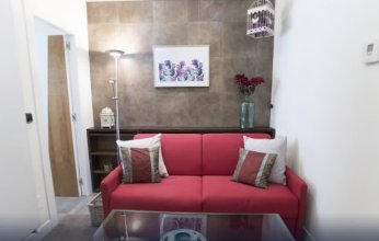 City Center Madrid Apartment II