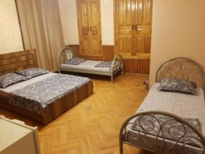 Parallax Hostel