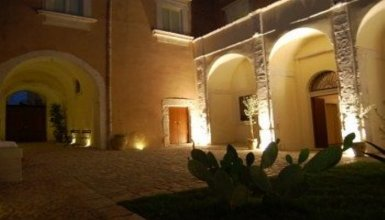 Hotel Palazzo Gambuzza Maison de Charme - Ispica