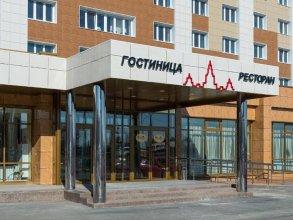 Гостиница Воробьевы горы