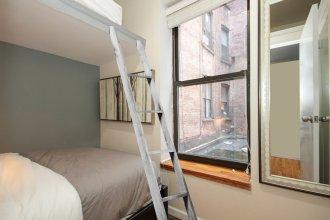 East Village 2 Bedroom Apartments