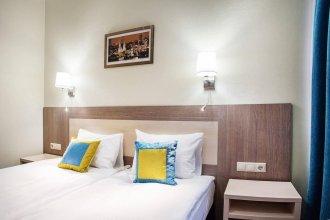 Отель City&Business