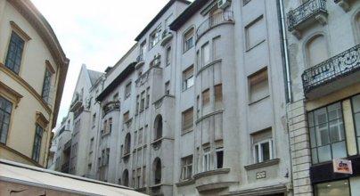 Large Central Apartment Fehérhajó