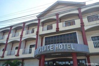 Angeles Palace Hotel
