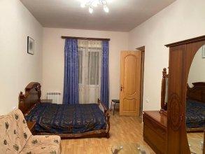Гостевой дом Kecharetsi