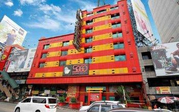 Hotel Sogo Guadalupe