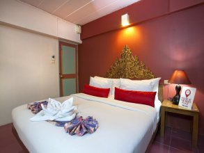 NIDA Rooms Grand Khaosan Soi 8
