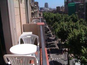 Hotel Toledano Ramblas