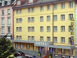 Royal Hotel Zurich