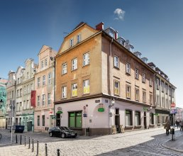 Friendly Apartments - Rynek