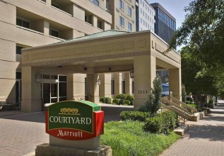 Courtyard Arlington Rosslyn