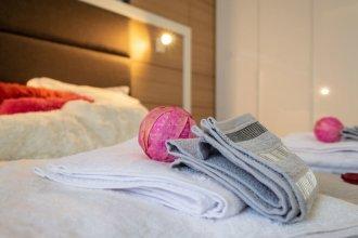 FM Premium Luxury 2-BDR Apartment - Magnificent Vitosha Blvd.