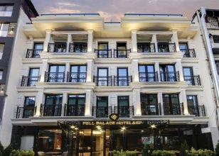 Pell Palace Hotel & Spa