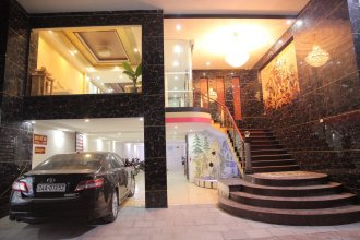Kim Cuong Hotel