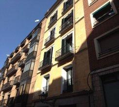 Apartamentos Km1 Plaza Mayor