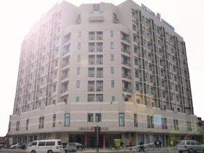 Jinjiang Inn Wuhan Dingziqiao