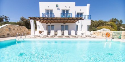 Oceanview Luxury Villa 126